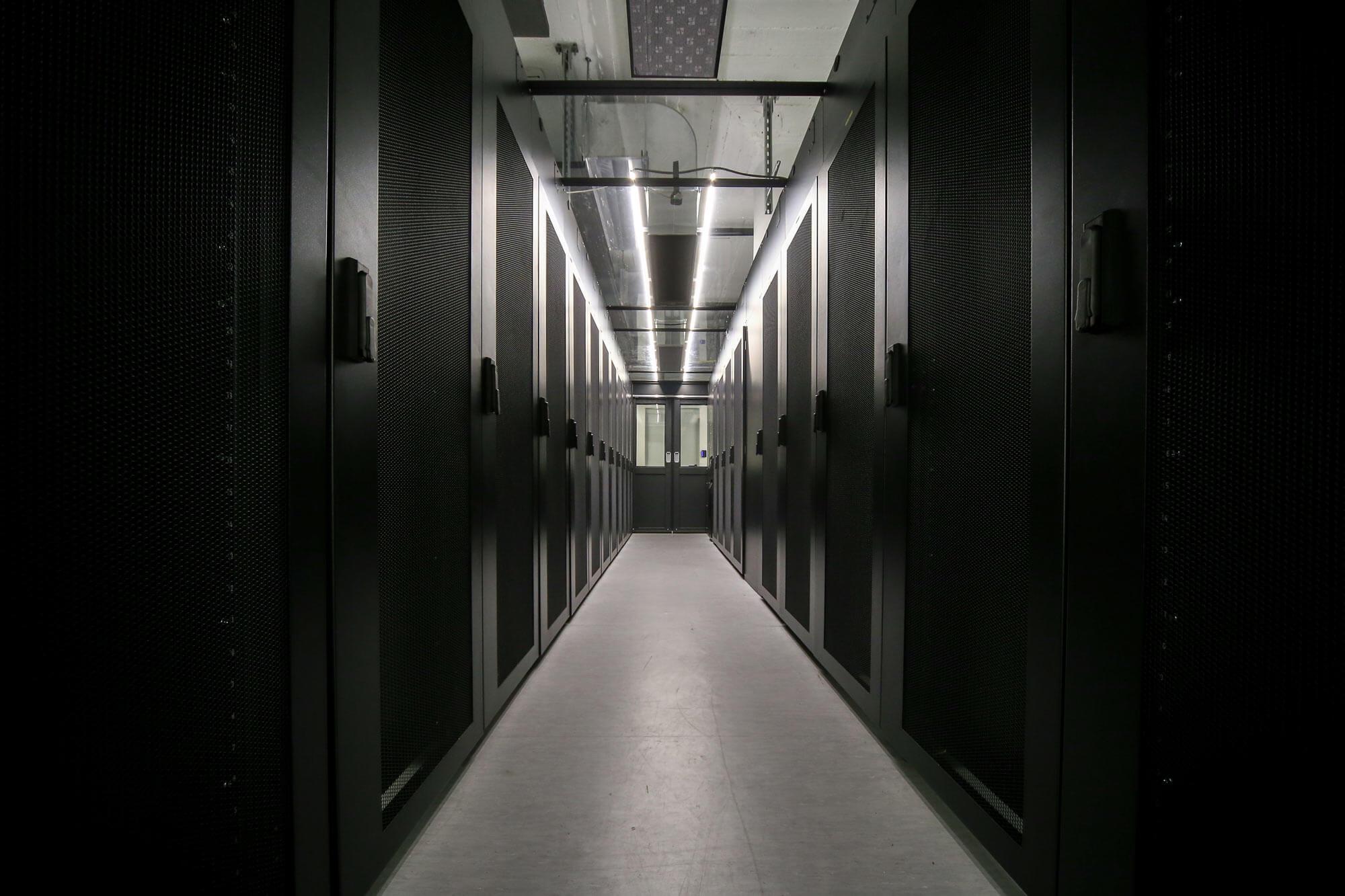 Hideg folyosó