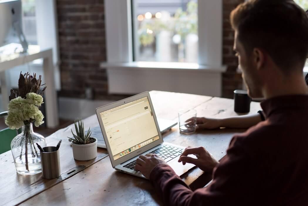 Fenntartható céges home office munkavégzés? Így csináld