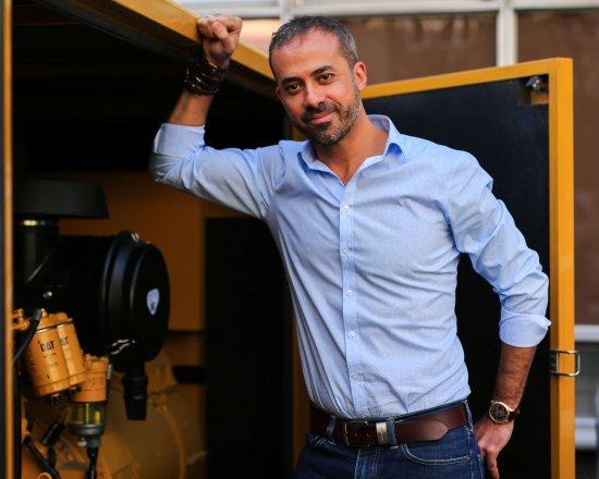Atiyeh Nabil